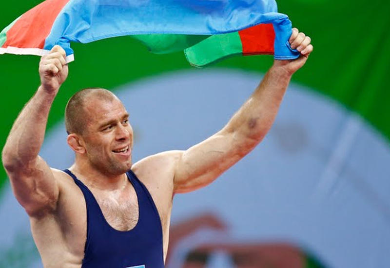 Хетаг Газюмов о своем выступлении на Олимпиаде в Рио