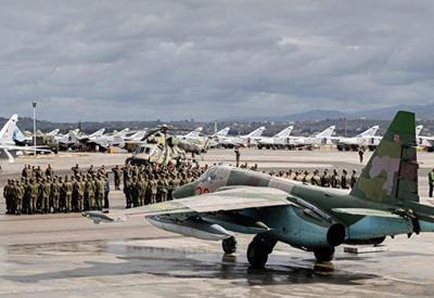 Иран сделал заявление об использовании Россией своей авиабазы