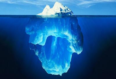 """Как выглядят самые древние в мире айсберги <span class=""""color_red"""">- ФОТО</span>"""