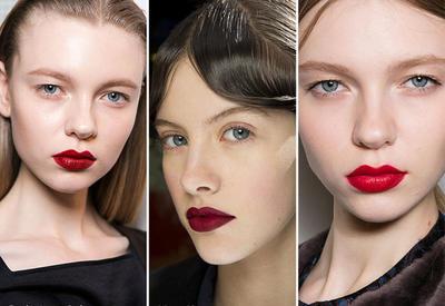 "На заметку модницам: основные законы осеннего макияжа <span class=""color_red"">- ФОТО</span>"