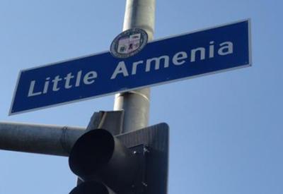 """Армяне США отказываются от признания """"геноцида"""" Вашингтоном"""