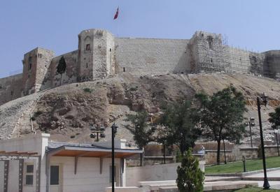"""Эту турецкую провинцию """"ИГ"""" использует как опорный пункт"""