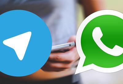 WhatsApp и Telegram оказались под угрозой