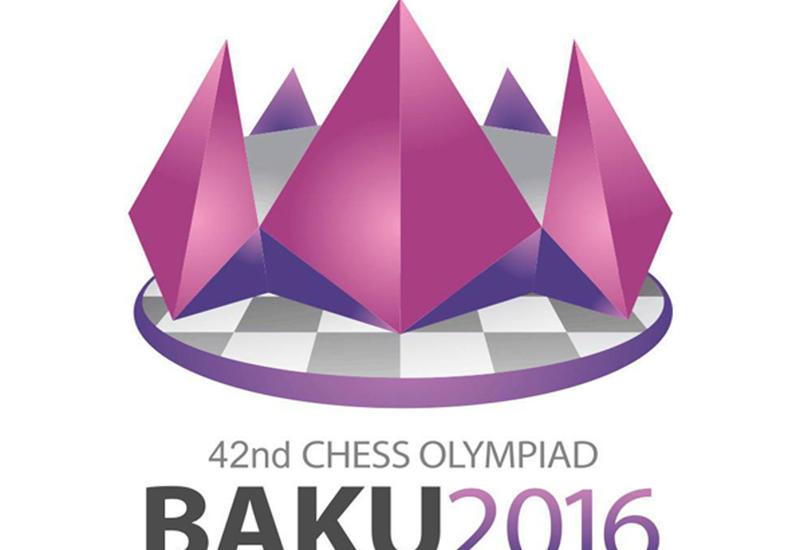 Детали подготовки к открытию Бакинской шахматной олимпиады