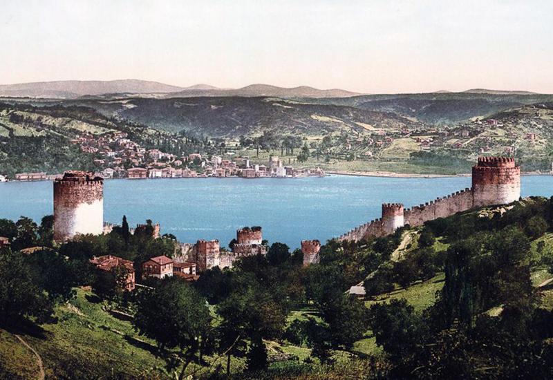 """Уникальные снимки Константинополя в последние дни Османской империи <span class=""""color_red"""">- ФОТО</span>"""