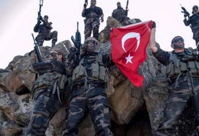 Эксперт: Турция будет мстить террористам за теракты