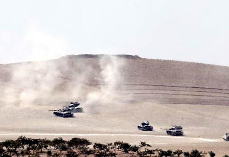 "Турецкая армия освободила сирийский поселок <span class=""color_red"">- ФОТО</span>"
