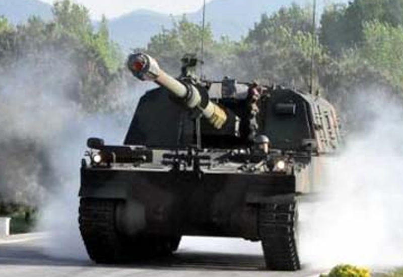 Турецкая газета обнародовала название спецоперации в Сирии