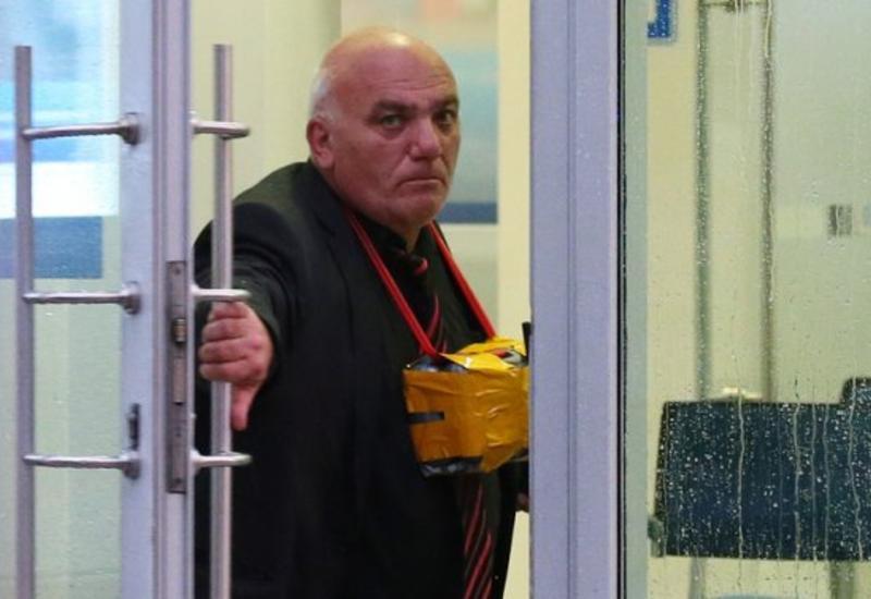 "Арам Петросян, захвативший банк с заложниками в Москве, сдался полиции <span class=""color_red"">- ОБНОВЛЕНО - ФОТО - ВИДЕО</span>"