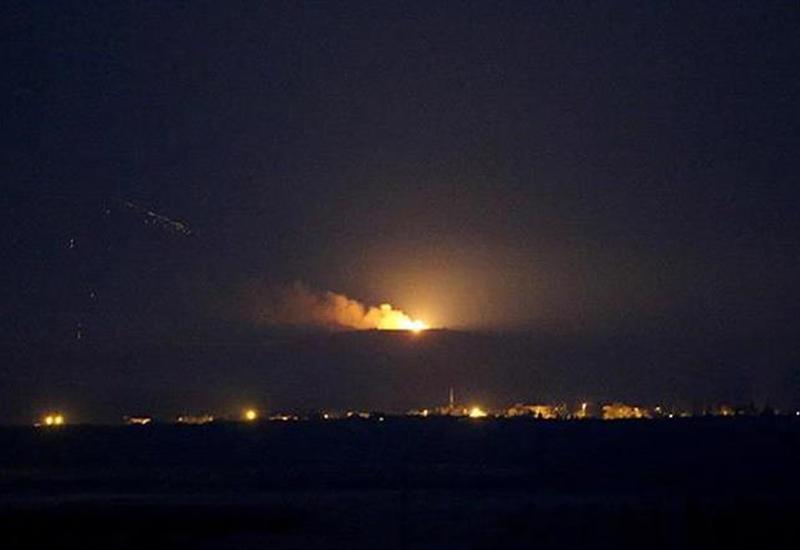 """Турция ввела в Сирию танки и авиацию: идет спецоперация <span class=""""color_red"""">- ОБНОВЛЕНО - ФОТО - ВИДЕО</span>"""