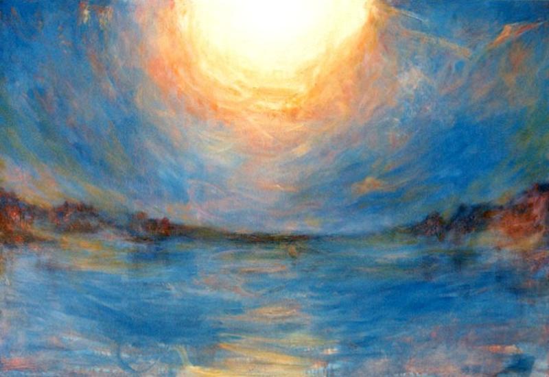 """""""Картинная галерея"""" Day.Az: Слияние чувственности и духовности <span class=""""color_red"""">- ФОТО</span>"""