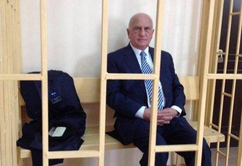 Против Али Инсанова возбуждено новое уголовное дело