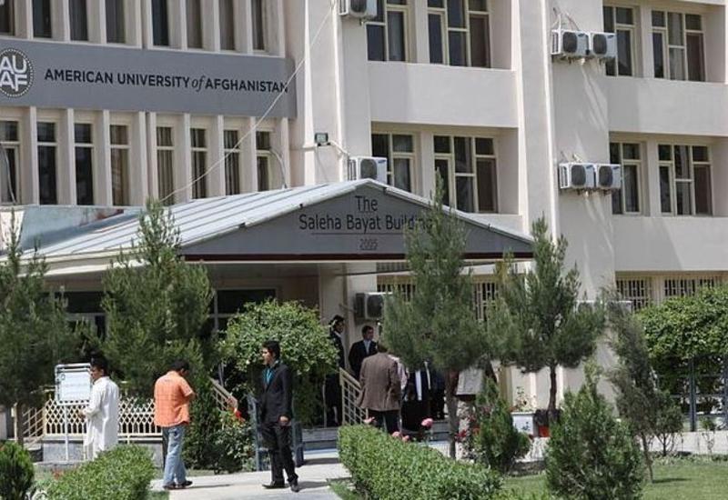 """В Кабуле атаковали Американский университет, есть погибшие и пострадавшие <span class=""""color_red"""">- ОБНОВЛЕНО</span>"""