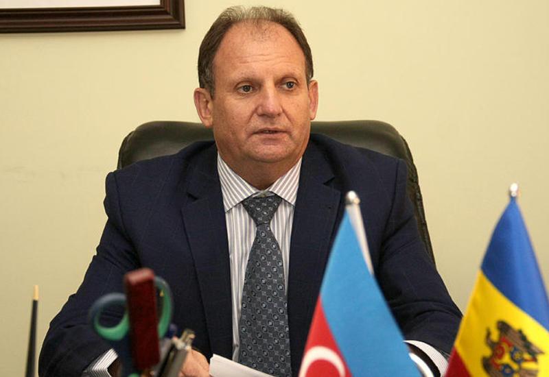 Посол Молдовы об экономическом сотрудничестве с Азербайджаном