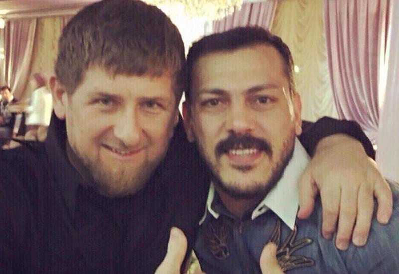 Рамзан Кадыров о победе Забита Самедова