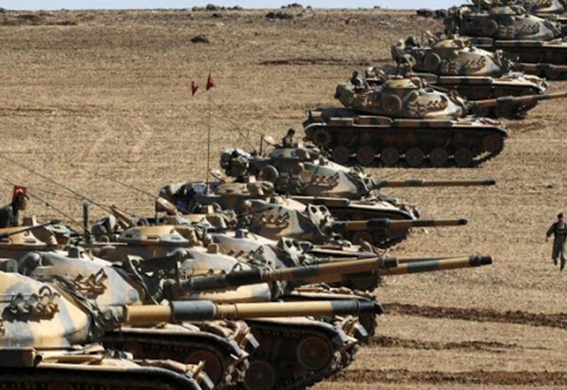 """Российский эксперт: Эрдоган лишит Запад контроля над Сирией <span class=""""color_red"""">- ПОДРОБНОСТИ</span>"""