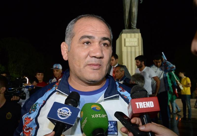 Фирдовси Умудов: Все наши победы мы посвящаем памяти шехидов