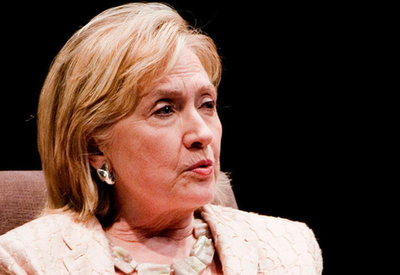 Daily Mail нашла новый компромат на Хиллари Клинтон