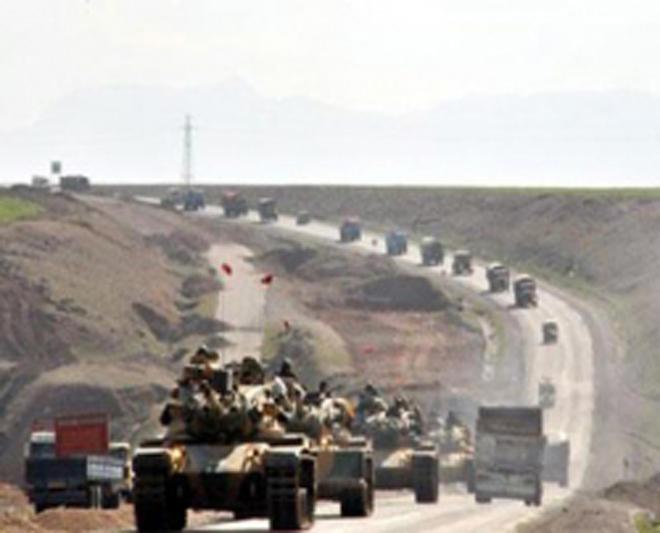 Столицу России встревожила военная операция Турции вСирии