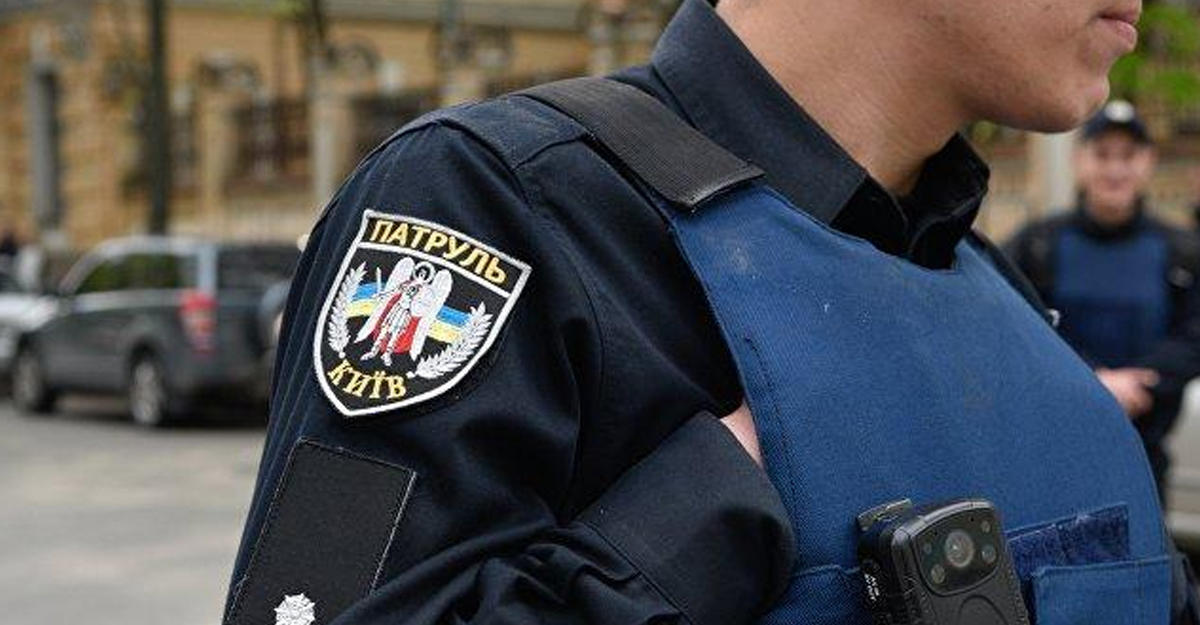 Эвакуация вцентре столицы Украины - в милиции проинформировали о причинах