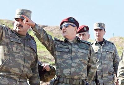 """Глава войск спецназа Турции прибыл в освобожденный Джараблус в Сирии <span class=""""color_red"""">- ВИДЕО</span>"""