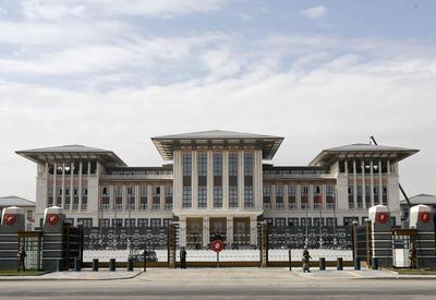 Администрация Эрдогана назвала цель операции в Сирии