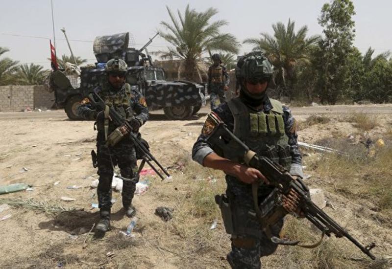 Двойной теракт в Ираке: есть жертвы