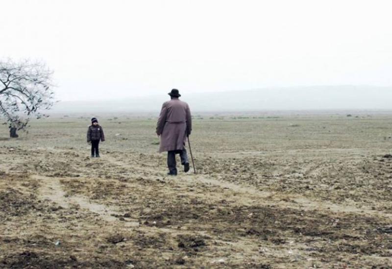 "Киноклуб YARAT представил фильм ""Гара баг"""