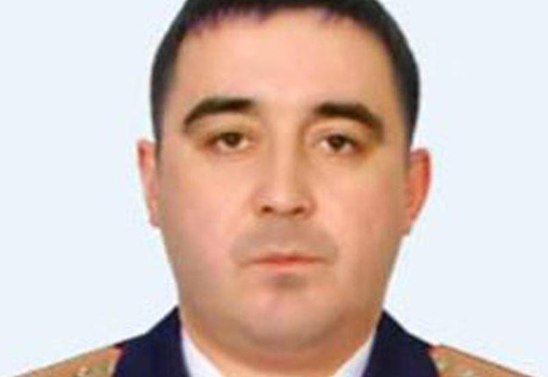 Azərbaycanlı Rusiyada istintaq idarəsinə rəis təyin edildi