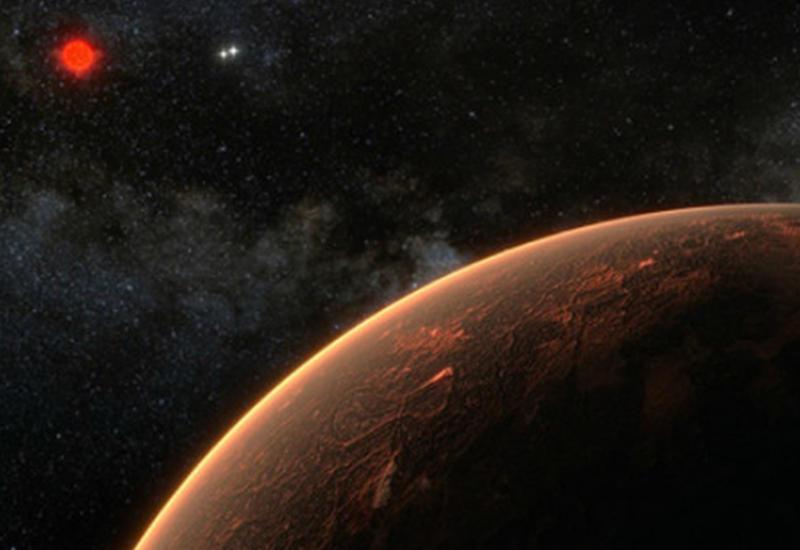 """Ученые нашли близ Земли пригодную для жизни планету <span class=""""color_red"""">- ВИДЕО</span>"""