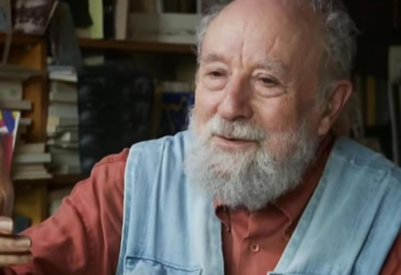 Скончался известный французский писатель