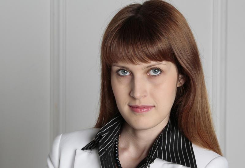"""Дарья Гревцова: «Россия видит в Азербайджане не просто партнера, а друга, который не подведет» <span class=""""color_red"""">- ИНТЕРВЬЮ</span>"""