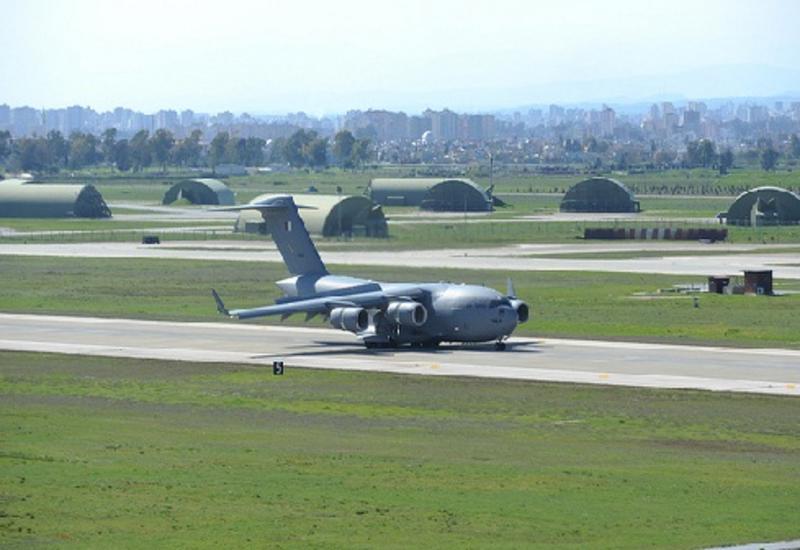 Германия хочет уйти с турецкой базы Инджирлик