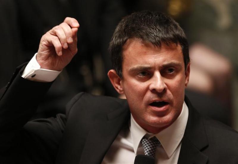 Премьер Франции о запрете на ношение буркини