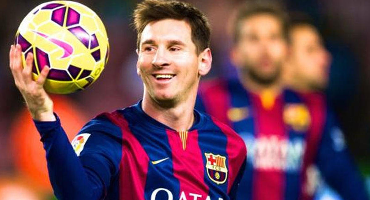 Лионель Месси отказывается продлевать договор с«Барселоной»— Marca
