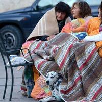 """Трагедия в Италии: 241 погибший, еще одно землетрясение <span class=""""color_red"""">- ОБНОВЛЕНО - ФОТО - ВИДЕО</span>"""