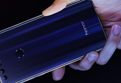 "Huawei презентовала новый смартфон <span class=""color_red"">- ФОТО</span>"
