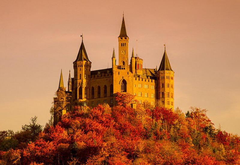 """Самые потрясающие замки в мире <span class=""""color_red"""">- ФОТО</span>"""