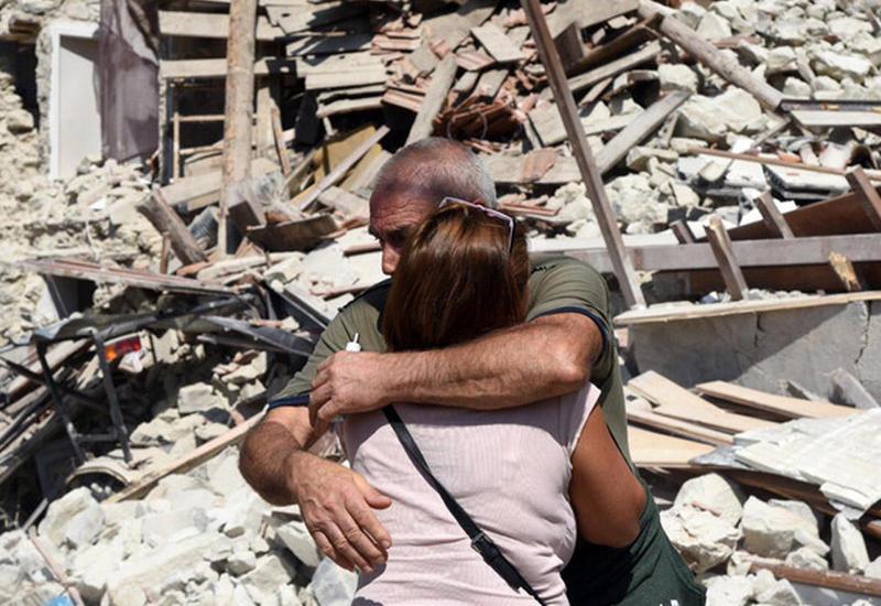 В Италии девочка спасла сестру ценой своей жизни