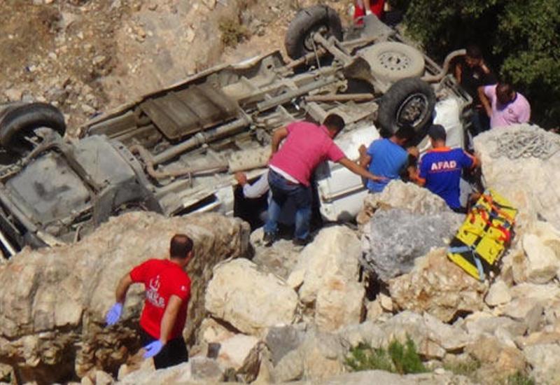 """Еще одна трагедия в Турции: есть погибшие <span class=""""color_red"""">- ФОТО</span>"""