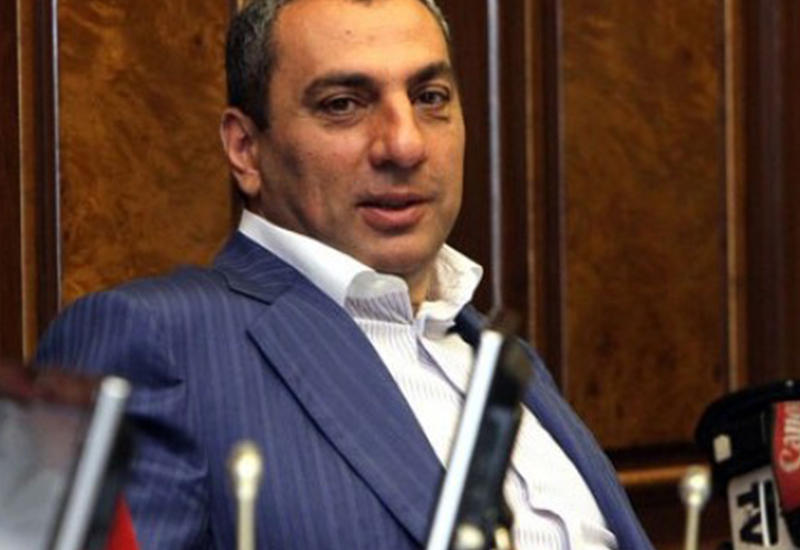 Депутат от партии Саргсяна посмеялся над инвалидами