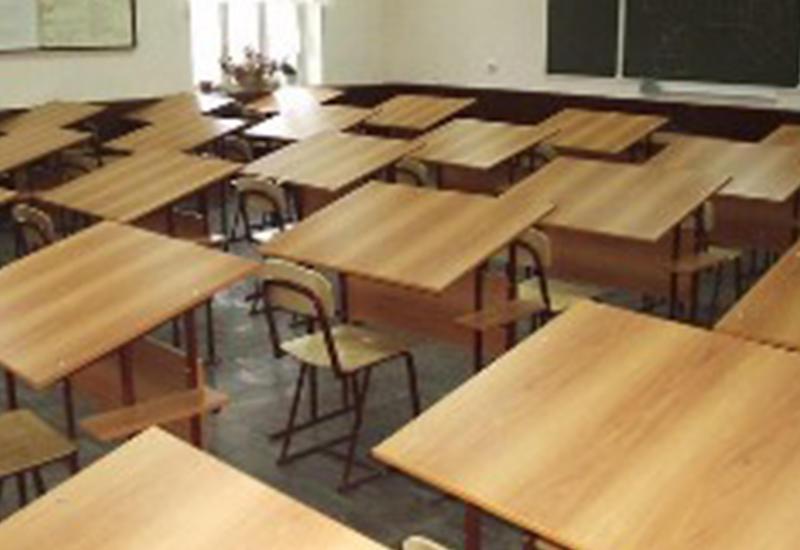 Должность директора школы в Армении передается по наследству