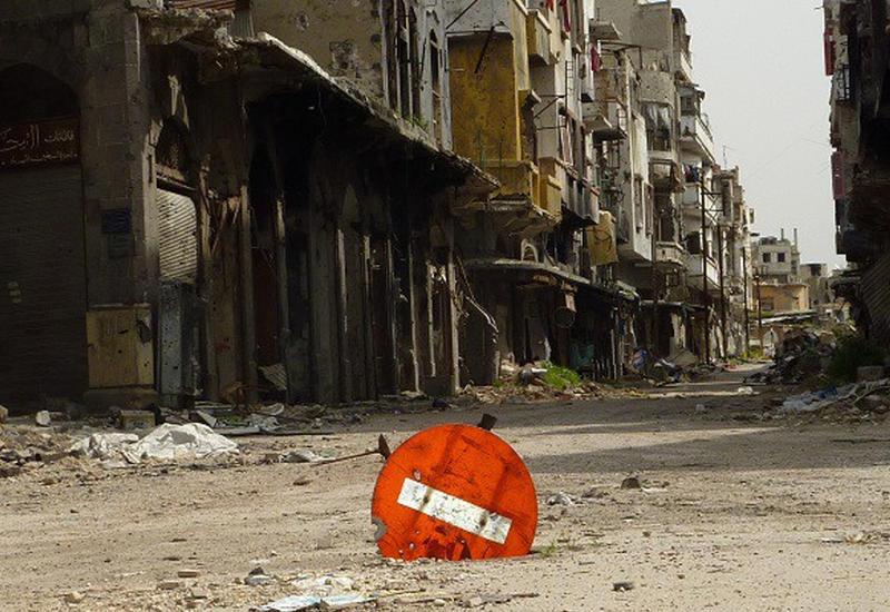 """В Сирии может появиться туркоманская автономия <span class=""""color_red"""">- ПОДРОБНОСТИ</span>"""