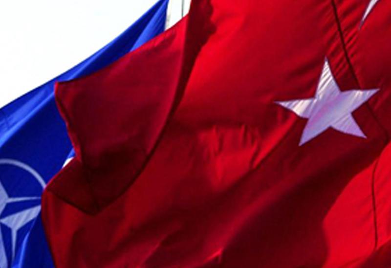 Эксперт об отношениях Турции и НАТО