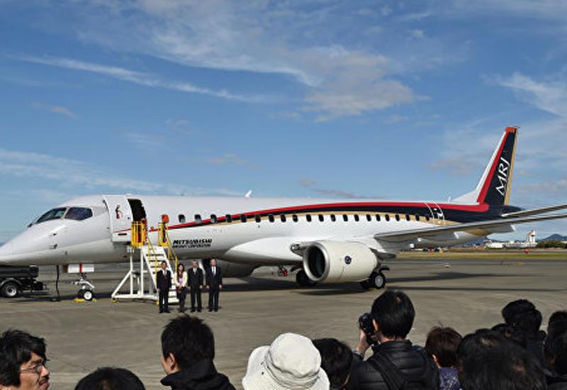 В Японию экстренно вернулся самолет, вылетевший в США