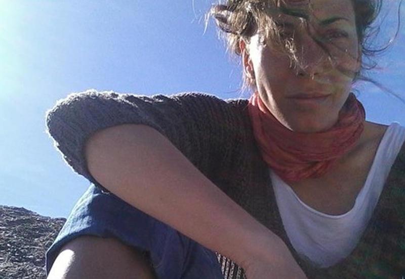 """Туристка из Чехии месяц выживала в горах Новой Зеландии <span class=""""color_red"""">- ВИДЕО</span>"""