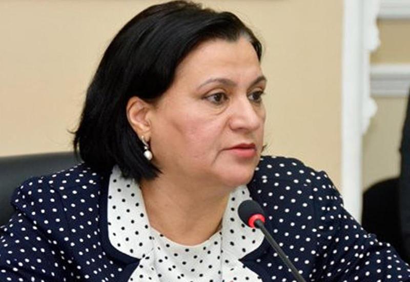 """Говхар Бахшалиева: """"Дорожные карты"""" обеспечат еще более стремительный рост азербайджанский экономики"""