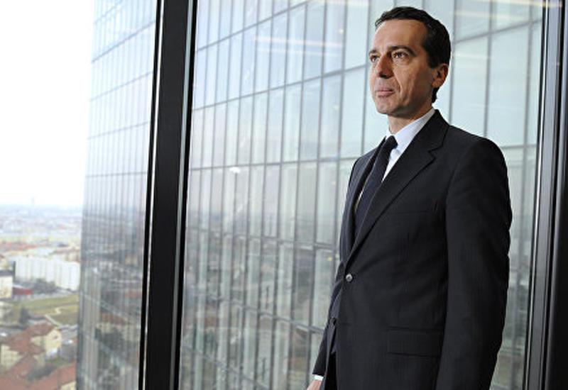Канцлер Австрии предложил приостановить переговоры о вступлении Турции в ЕС