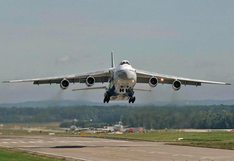 В Саудовской Аравии аварийно сел суданский самолет