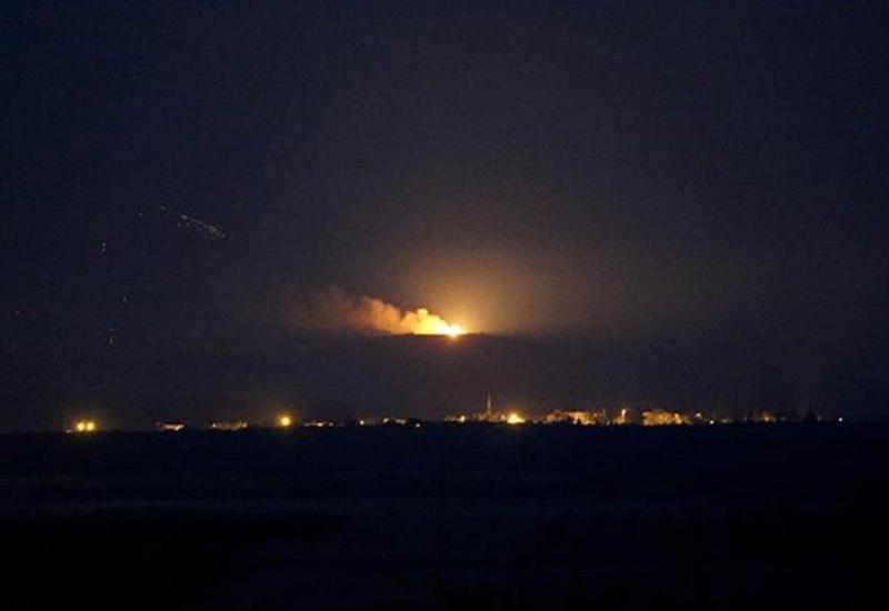 """ВВС Турции нанесли удар по """"ИГ"""" и курдам"""